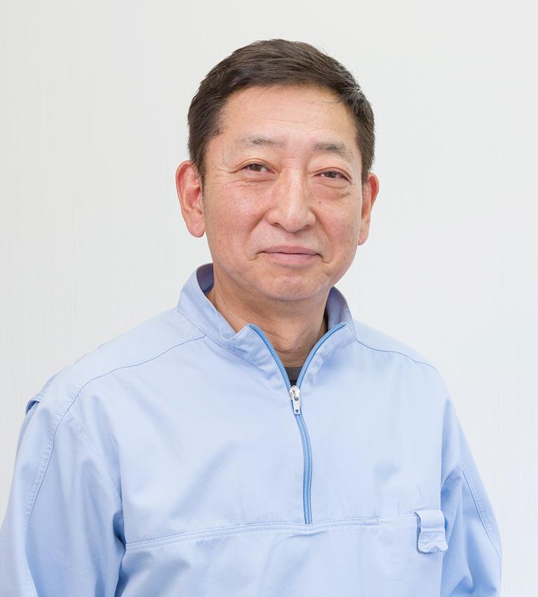 宮間 正泰 歯科医師 赤井歯科医院 院長